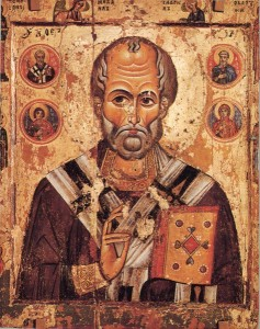 свт Николай